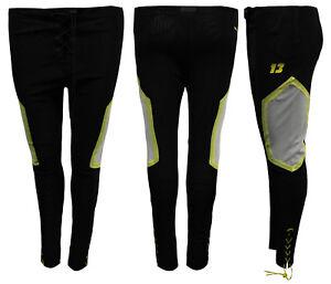 8dcb6c35f5c28 Puma x Rihanna Fenty Womens Mesh Track Pant Leggings Tight Black ...