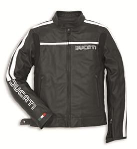 Ducati-80s-14-Lederjacke-Groesse-56