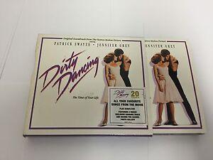 Dirty Dancing : Original Soundtrack (2007) - CD+DVD CD ALBUM 2 ...