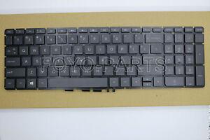 For HP Pavilion Power 15-cb000 15-cb003na 15-cb004na keyboard UK White Backlit