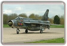 English Electric Lightning Fridge Magnet 02