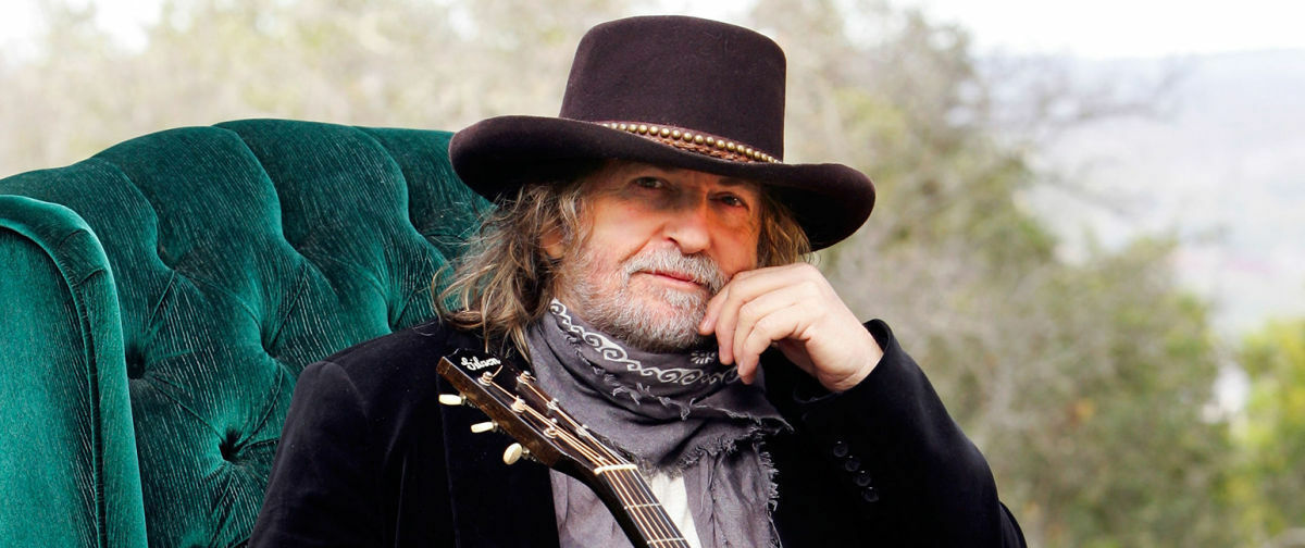 Ray Wylie Hubbard with Jaime Wyatt