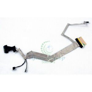 New-HP-Pavilion-DV4-LCD-Screen-Video-Cable-DC02000IO00