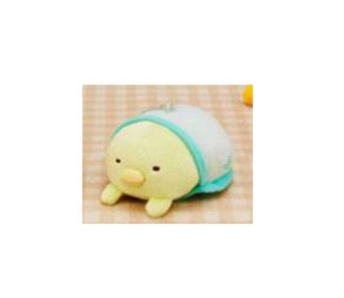 NEW Fans San-X Sumikko Gurashi Penguin in Blanket Plush 11cm SS9274 US Seller