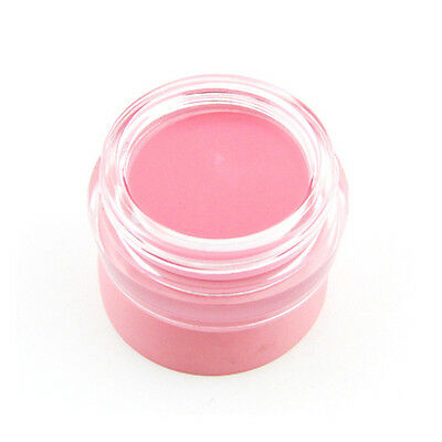 New Contour Face Cream Blush Powder Cheek Blusher Makeup Cosmetic Pink Color