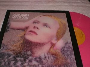 DAVID-BOWIE-HUNKY-DORY-LP-COLORED-VINYL