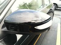 2013-2016 Nissan Altima Painted Left (drivers) Side Mirror Cap/cover