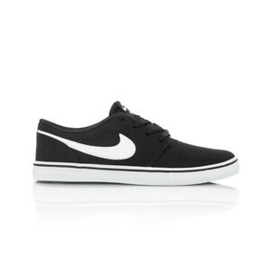 check out 38c93 76ae0 Image is loading Nike-SB-Solarsoft-Portmore-II-Canvas-Men-039-