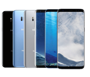 Details about Samsung Galaxy S8+ G955U 64GB GSM Unlocked T-Mobile AT&T  6 2'' 16MP WIFI Phone