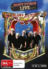 Monty Python - Live [Mostly] One Down, Five To Go (DVD, 2014)