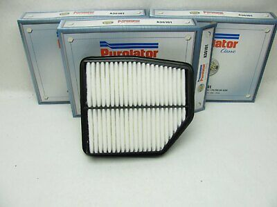 AIR FILTER AF6101 FOR 2010 2011 2012 2013 SUZUKI GRAND VITARA PACKAGE OF TWO