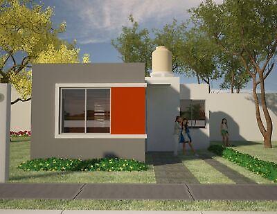 Casa en Venta en Real del Sol, Aguascalientes, 3 Recámaras