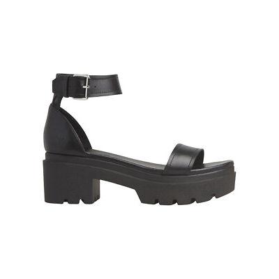 NEW Windsor Smith Eloise Black Sandal