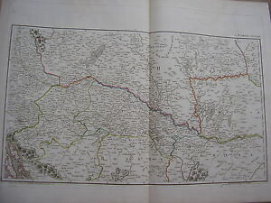 Carte Ancienne Croatie.Carte De Belgrade Par Chanlaire Carte Ancienne Serbie Bosnie