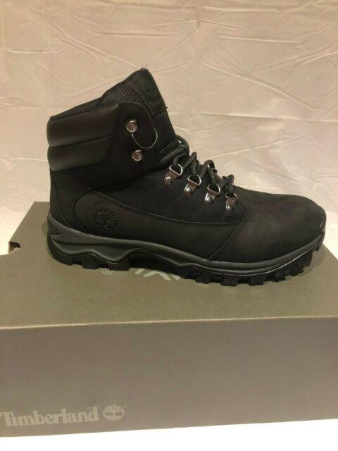 9811r Timberland Mens Rangeley Mid Boot