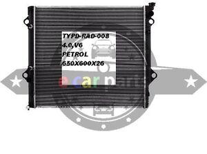TOYOTA-PRADO-ZJ120-2-2003-10-2009-4-0ltr-V6-1GRFE-RADIATOR-24-20000km-WARRANTY