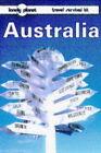 Australia: A Travel Survival Kit by Tony Wheeler (Paperback, 1996)