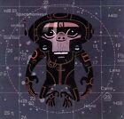 Laika Come Home by Space Monkeyz/Gorillaz (CD, Jul-2002, Astralwerks)