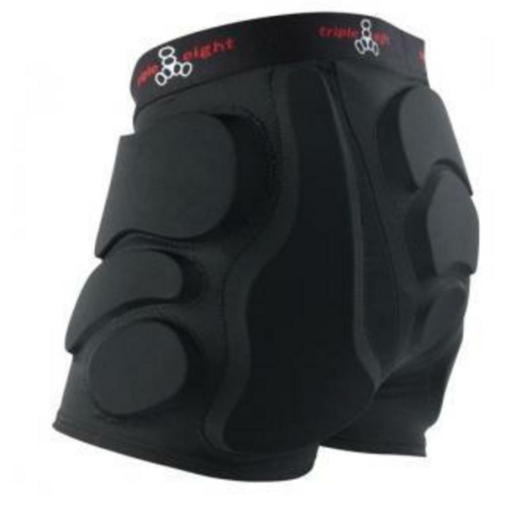 Triple 8 Roller Derby Bumsavers - Roller Skate But Pads