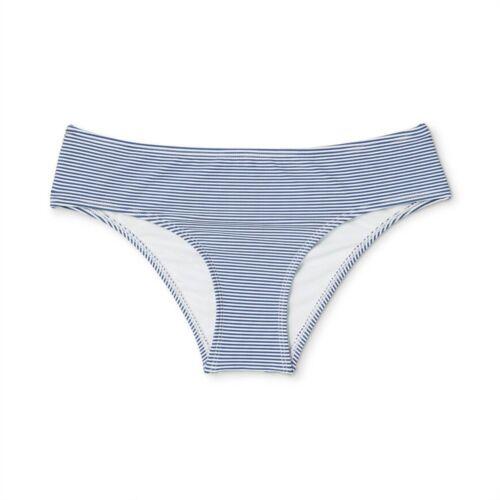 Xhilaration Navy Lace Up Back Bikini Bottom Swimwear Juniors/' Ladies XS,M #1330
