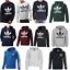 Mens-Adidas-Original-Firebird-Zipper-Hoodie-Adidas-Sweatshirt-Addidas-Hoodie-New miniatura 1