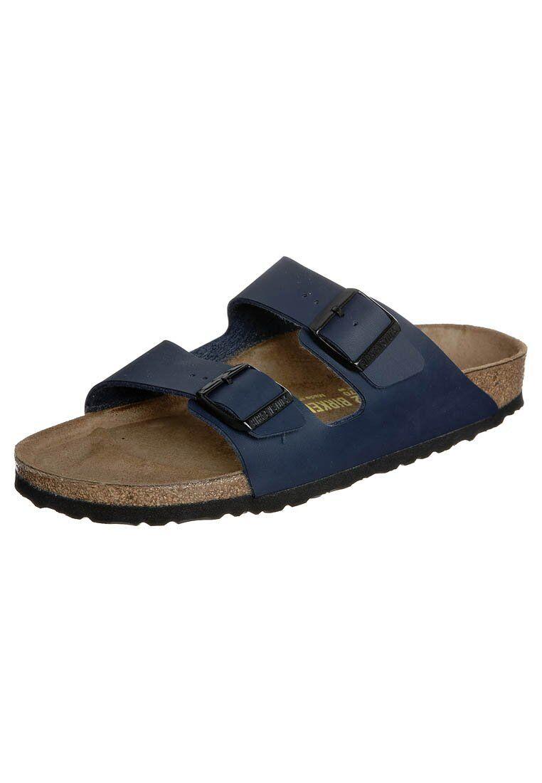 Birkenstock für Herren und Damen **NEU** (051753) blau Pantolette