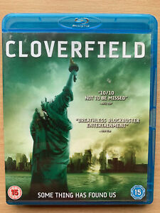 Cloverfield-Blu-ray-Original-2008-Sci-Fi-Horror-Monster-Movie