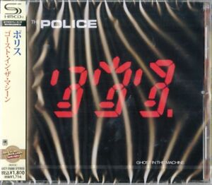 THE-POLICE-GHOST-IN-THE-MACHINE-JAPAN-SHM-CD-D50