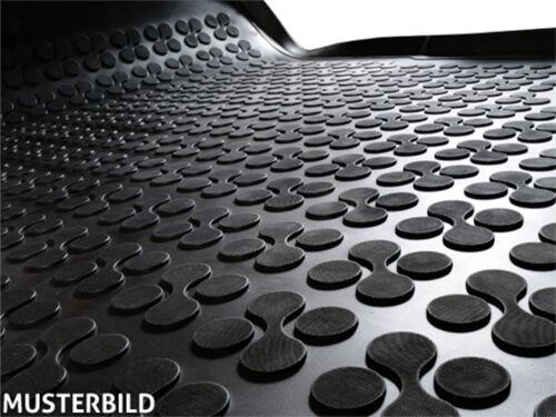 Premium Tapis de baignoire de coffre FORD MONDEO III BERLINE//HAYON INCLINÉ 2000-2007