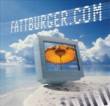 Fattburger.Com - Fattburger (CD 2000) Shanachie New Free shipping