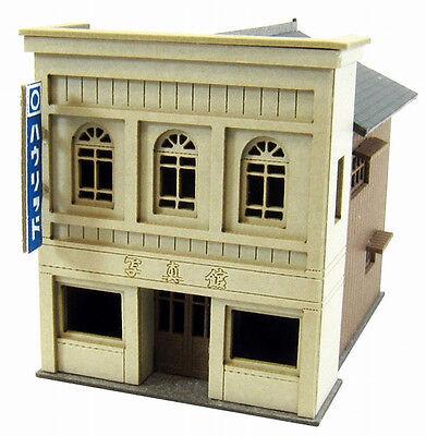 Z Paper Craft Sankei MP01-96 Building B 1//220
