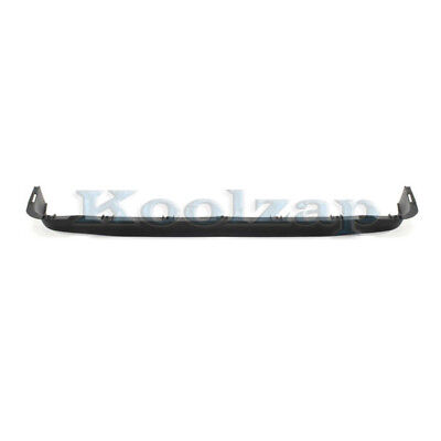 Crash Parts Plus Textured Front Air Dam Deflector Valance Apron for 98-00 Ford Ranger FO1095167