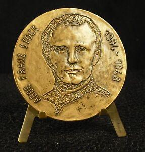 Medaglia-Abate-Franz-Stock-Neheim-Prete-Cattolico-Allemand-Rodenguder-Medal