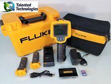 Fluke Ti32 Infrared Camera