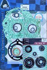 Sumo Complete Engine Gasket Kit Set for Yamaha Banshee YFZ 350 1987-2006