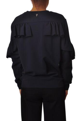 Blu 4453504m185325 felpe Dondup Topwear Donna qRtxwz4