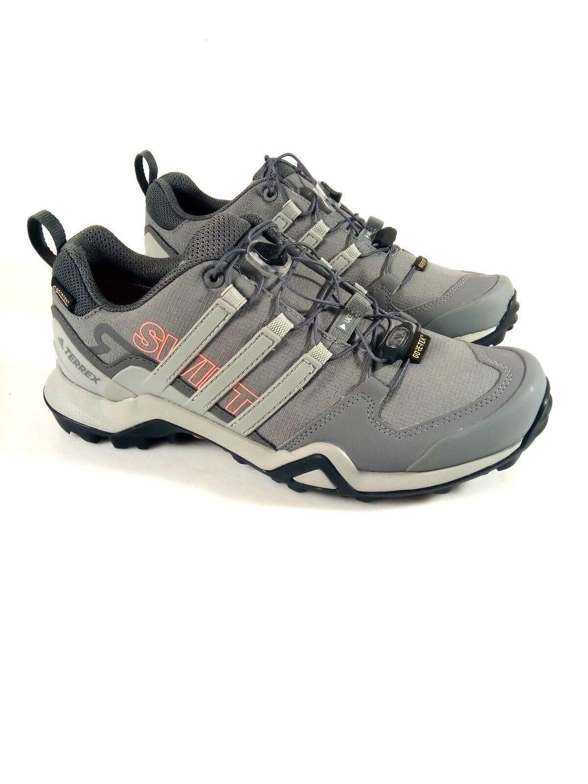 Adidas Damenss terrex swift r2 gtx gtx gtx trail running schuhe trainer turnschuhe größe 8 d1fc11
