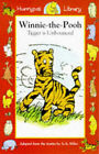 Tigger is Unbounced by A. A. Milne (Hardback, 1997)