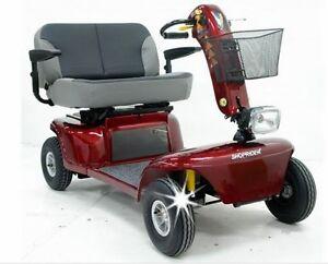 Elektromobil-Scooter-Usedom-6-km-h-Neu-Elektrorollstuhl
