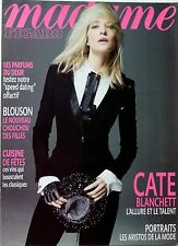 Mag 2007: CATE BLANCHETT_EDDY MITCHELL_BARBARA SCHULZ_bal des débutantes