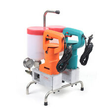 Grouting Machine Leakage Plugging Grouting Electric Epoxy Injection Piston Pump