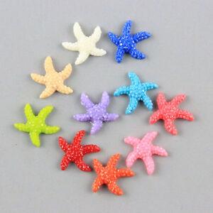 10pcs-resine-mignon-miniature-d-039-etoiles-de-mer-aquarium-de-poissons-ornements-nx