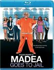 031398127550 Tyler Perry's Madea Goes to Jail Blu-ray Region 1