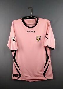 4-8-5-Palermo-jersey-Large-2011-2012-home-shirt-Legea-soccer-football-ig93