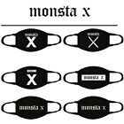 Kpop MONSTA X Mask Cotton Winter Mouth I.M Face Muffle Mouth-muffle Antidust
