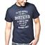 Leg-Dich-niemals-mit-einem-Dorfkind-an-Fun-Sprueche-Lustig-Spass-Comedy-T-Shirt Indexbild 5