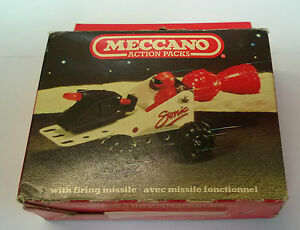 Vintage-Meccano-86011-4-action-pack-Lunar-Chariot-1981-Micro-set-boxed-unused