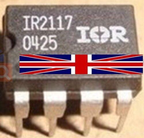 Ir2117 Dip-8 circuito integrado de internacional Rectificador