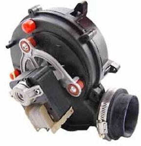 Packard 48331 Draft Inducer Blower Motor Goodman