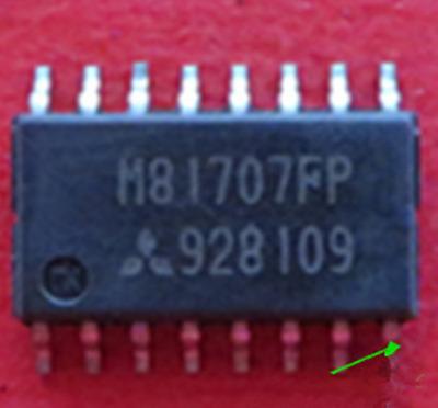 1PCS Bosch 3O397 30397 SOP20 IC Chip